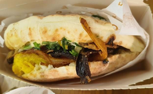 המסעדות הטובות ביותר ב באר שבע - בית הפול הירוק