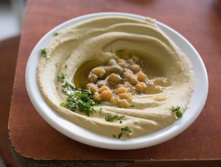 המסעדות הטובות ביותר ב נצרת - חומוס עימאד