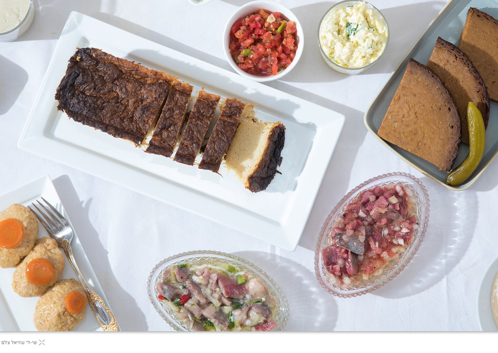 המסעדות הטובות ביותר ב כפר סבא - מאפה בר אילן