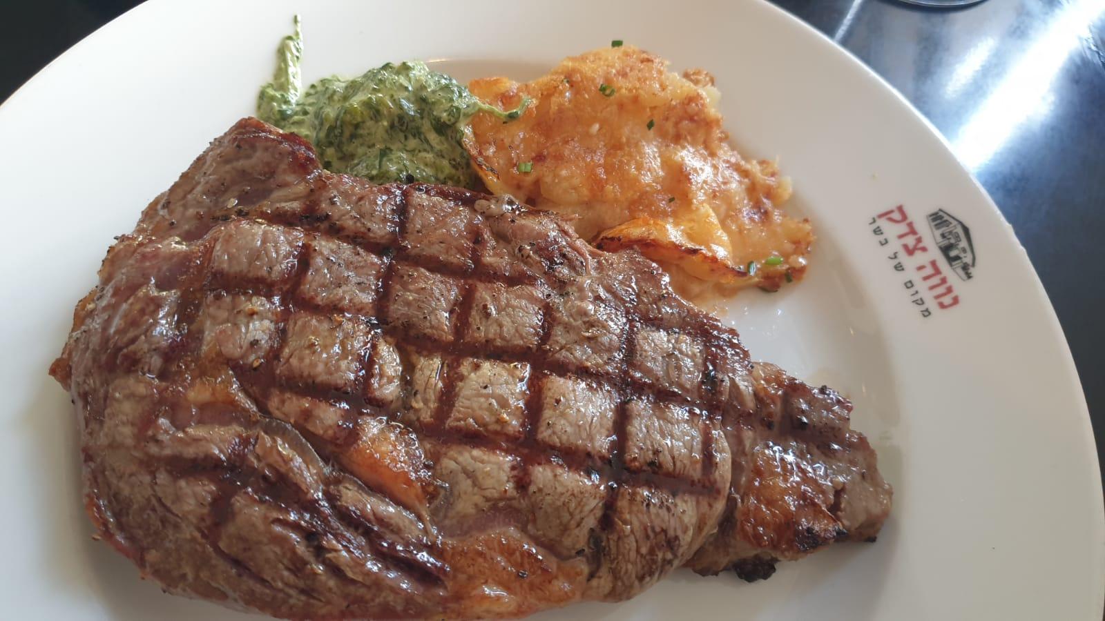 המסעדות הטובות ביותר ב תל אביב - מקום של בשר