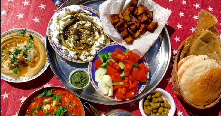 המסעדות הטובות ביותר ב אזור קריית גת - חומוס דואי