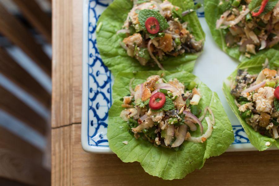 המסעדות הטובות ביותר ב תל אביב - בית תאילנדי