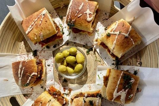 המסעדות הטובות ביותר ב שדרות והסביבה - הטאבון - פרנה, בשר ומה שביניהם