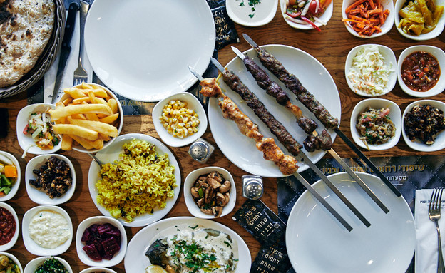 המסעדות הטובות ביותר ב טבריה והסביבה - שיפודי שמחה ובניו