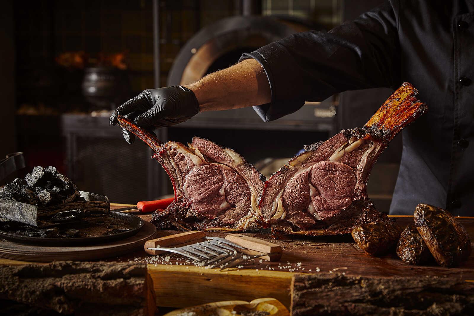 המסעדות הטובות ביותר ב פתח תקווה - פיטמאסטר