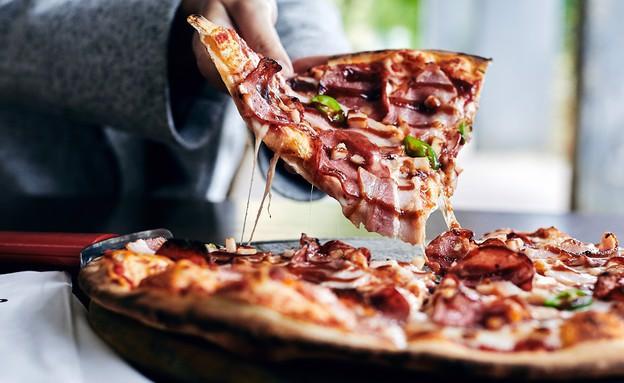 המסעדות הטובות ביותר ב באר שבע - פיצה קאלדו