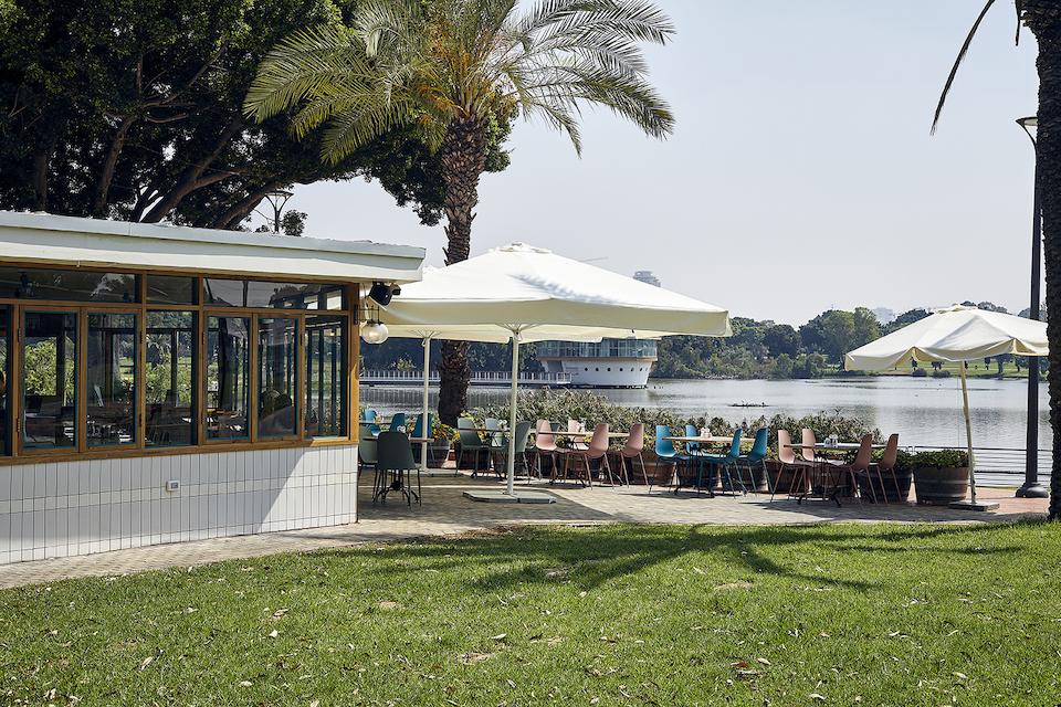 המסעדות הטובות ביותר ב רמת גן - ג'וי גארדן