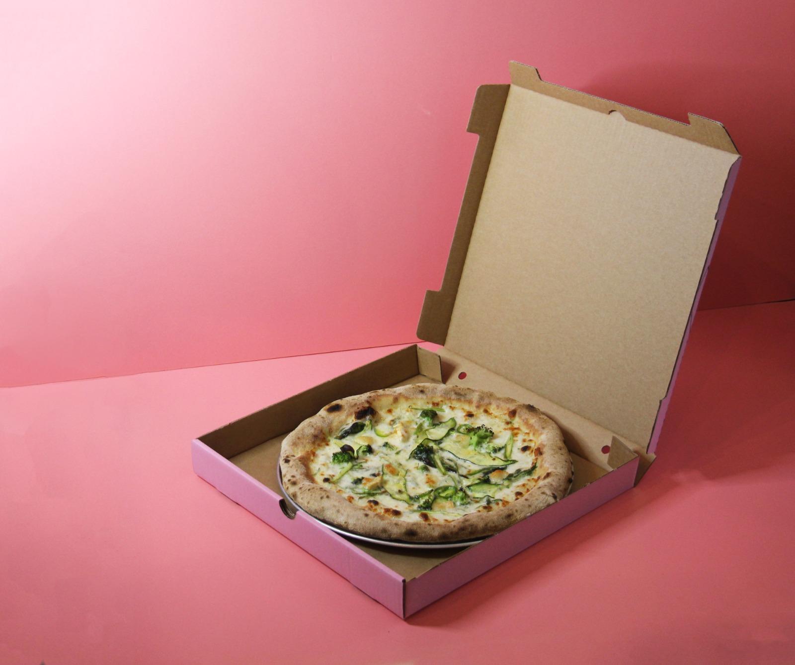 המסעדות הטובות ביותר ב אבן יהודה -  The Little Sister Pizza