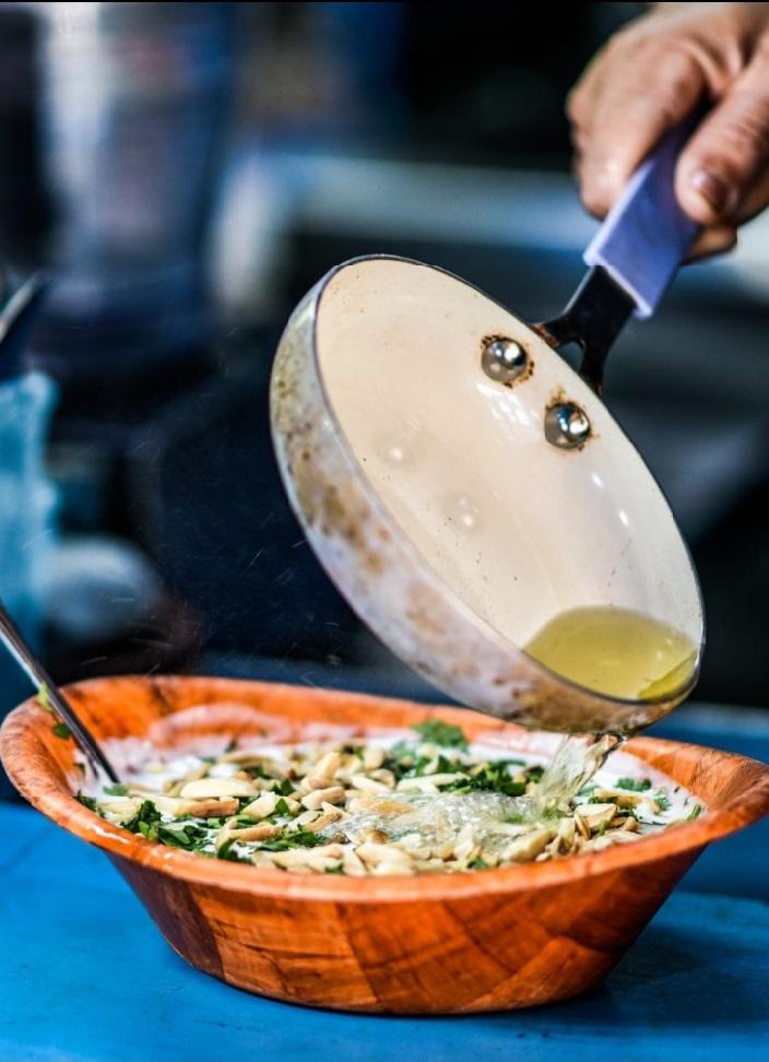 המסעדות הטובות ביותר ב עכו - חומוס אל עבד אבו חמיד