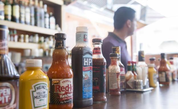 המסעדות הטובות ביותר ב נצרת - ריצ'רד המבורגר
