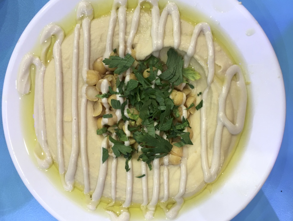 המסעדות הטובות ביותר ב רמת הגולן - רק חומוס
