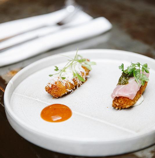 המסעדות הטובות ביותר ב תל אביב - מלגו ומלבר