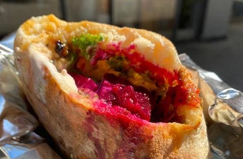 המסעדות הטובות ביותר ב חולון - בר מארוק