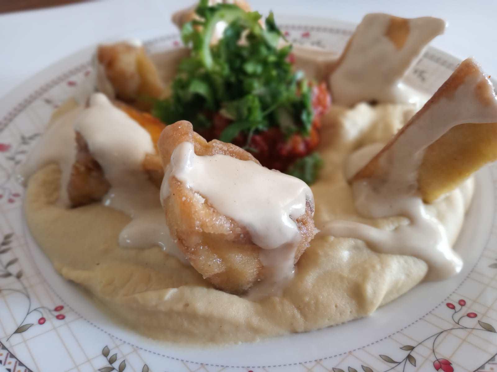 המסעדות הטובות ביותר ב דימונה והסביבה - אינתי חומוסייה דרומית