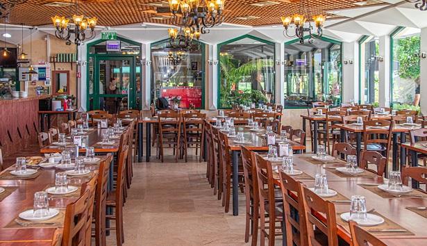 המסעדות הטובות ביותר ב ראש פינה והסביבה - אבו סאלח