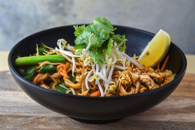 המסעדות הטובות ביותר ב טבעון, רמת ישי ועמק יזרעאל - צ'אנג בה