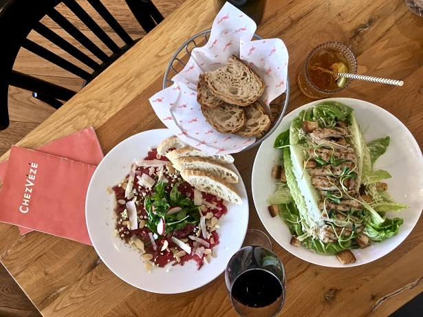 המסעדות הטובות ביותר ב טבעון, רמת ישי ועמק יזרעאל - שה וזה
