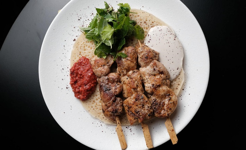 המסעדות הטובות ביותר ב קריות - מומו
