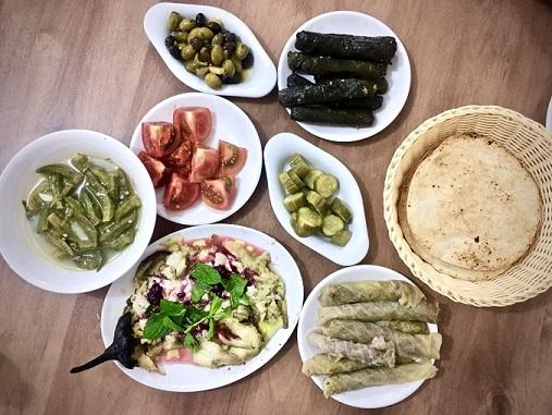 המסעדות הטובות ביותר ב גליל - שראביכ