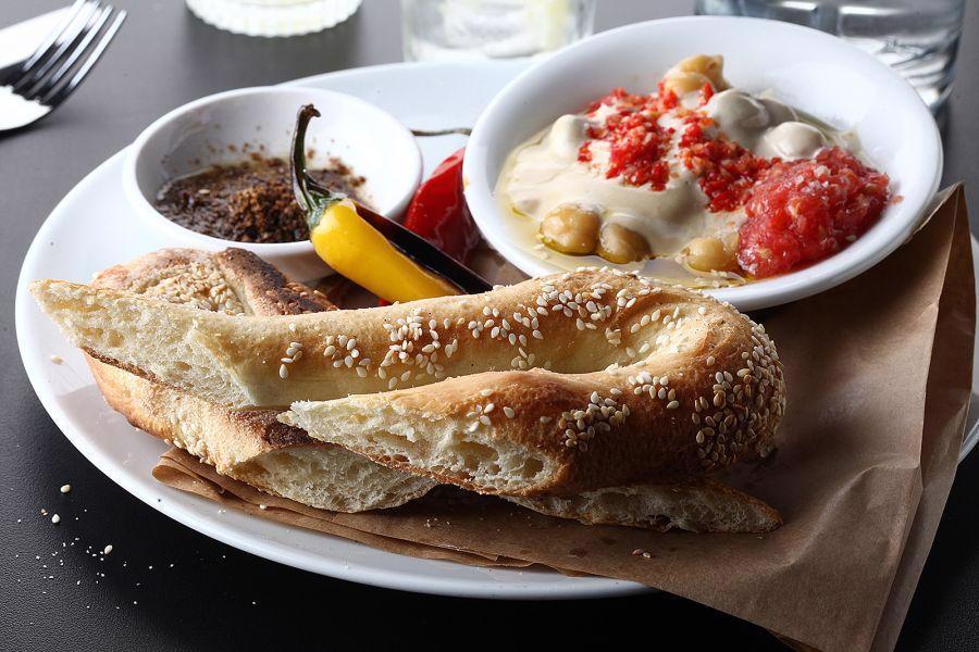המסעדות הטובות ביותר ב תל אביב - סנטה קתרינה