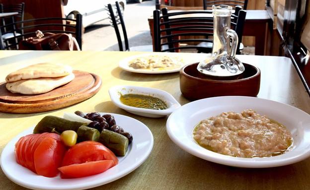 המסעדות הטובות ביותר ב מעלות תרשיחא - אלחיאט