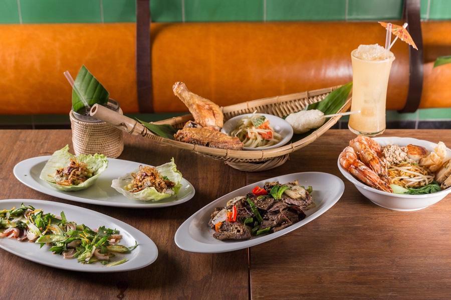המסעדות הטובות ביותר ב תל אביב - קאב קם