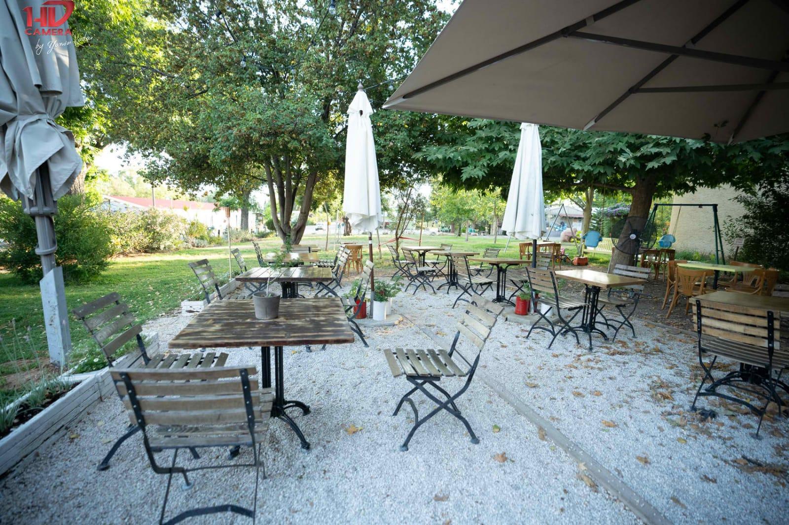 המסעדות הטובות ביותר ב עמק חפר - גרציא