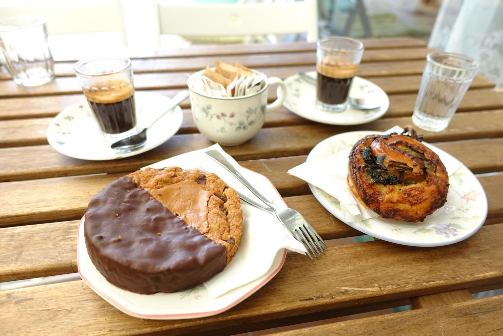 המסעדות הטובות ביותר ב טבעון, רמת ישי ועמק יזרעאל - אווה ובתיה