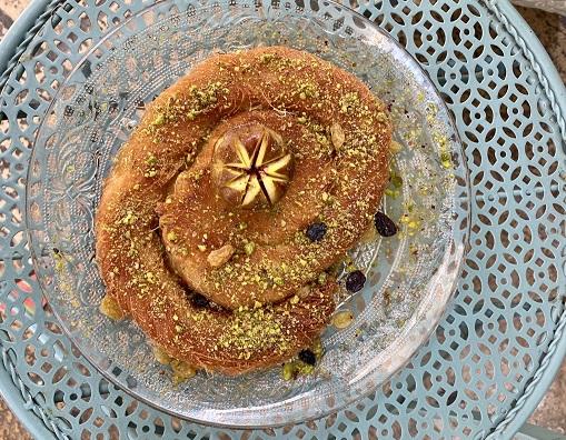 המסעדות הטובות ביותר ב עכו - טורקיז