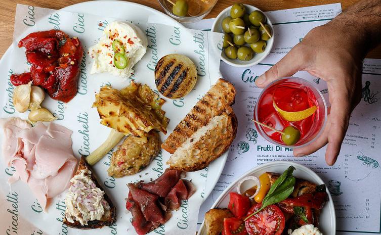 המסעדות הטובות ביותר ב תל אביב - צ'יקטי