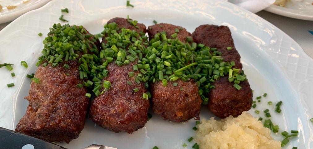 המסעדות הטובות ביותר ב חיפה - מעיין הבירה