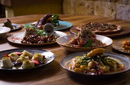 המסעדות הטובות ביותר ב נצרת - תשרין