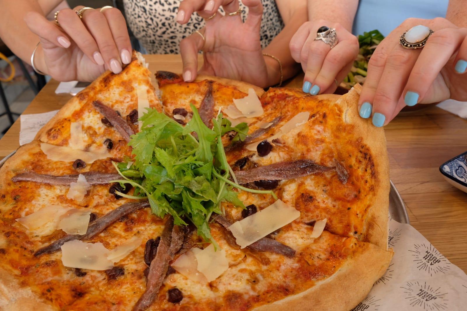 המסעדות הטובות ביותר ב אשדוד והסביבה - באדה בום