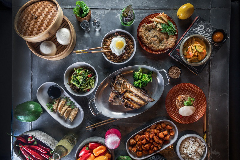 המסעדות הטובות ביותר ב ירושלים והסביבה - סטיישן 9