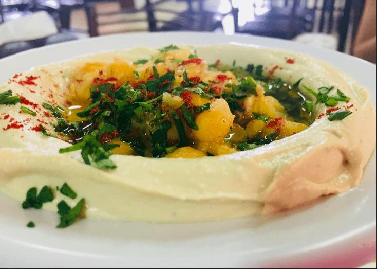 המסעדות הטובות ביותר ב מעלות תרשיחא - אל אמיר