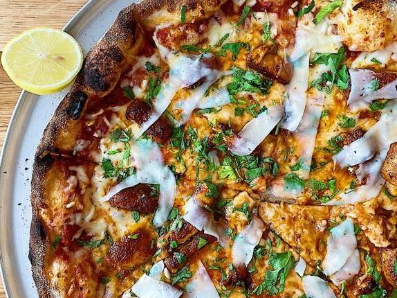 המסעדות הטובות ביותר ב ירושלים והסביבה - פיצה ג'וניור