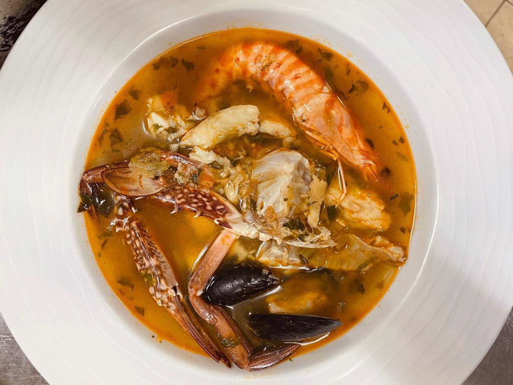 המסעדות הטובות ביותר ב אשדוד והסביבה - אידי דגים