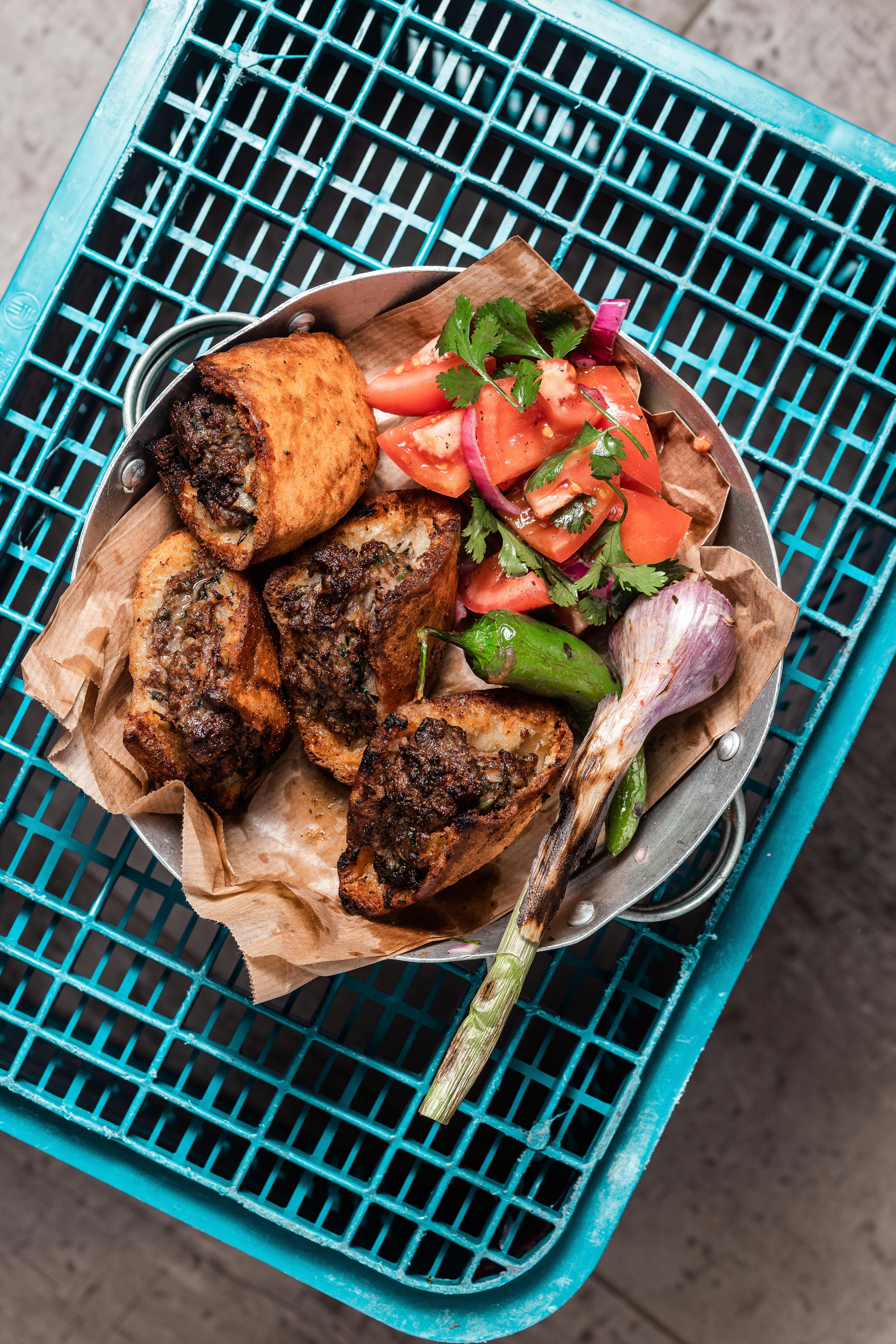 המסעדות הטובות ביותר ב אילת - פיצ'טו