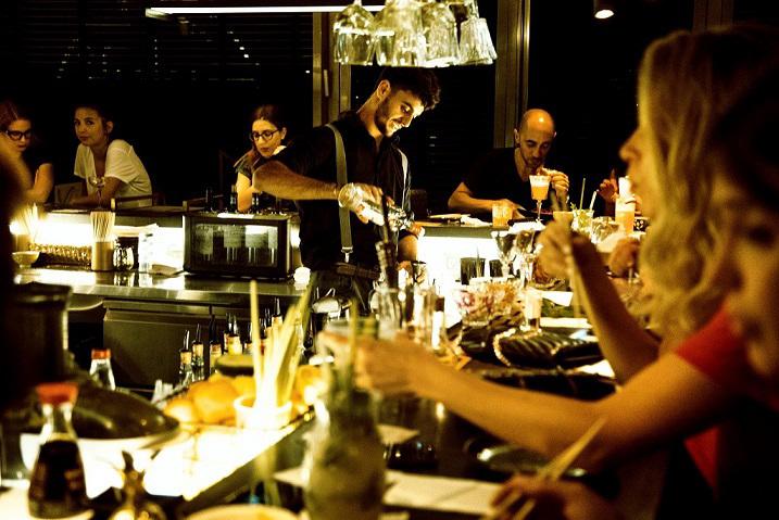 המסעדות הטובות ביותר ב נתניה - Mojo ו-Mojo next Door