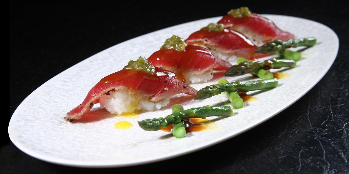 המסעדות הטובות ביותר ב תל אביב - יאקימונו