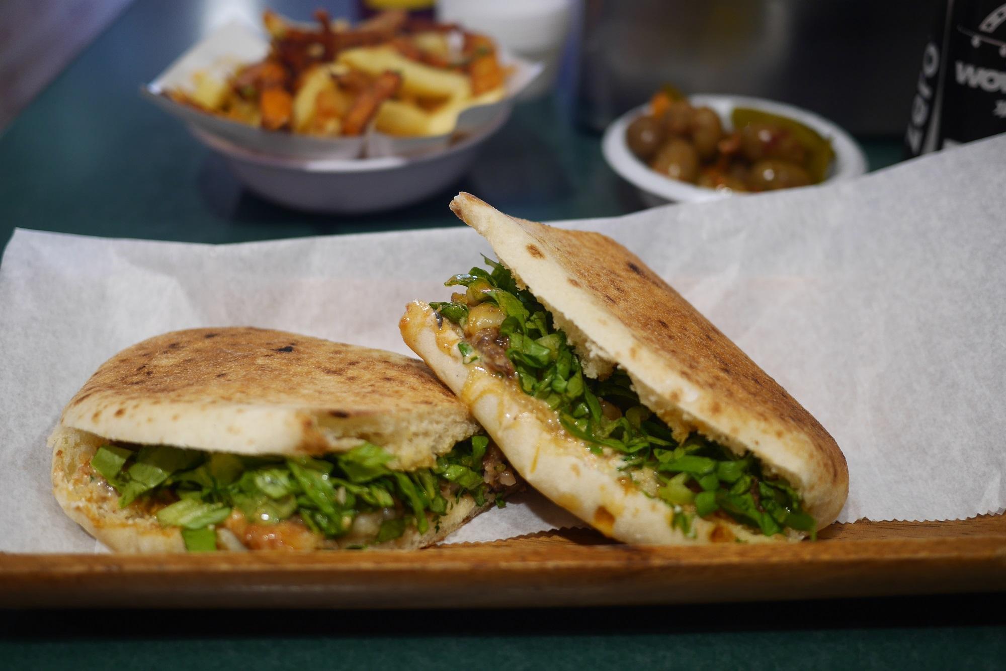 המסעדות הטובות ביותר ב אילת - עומר'ס