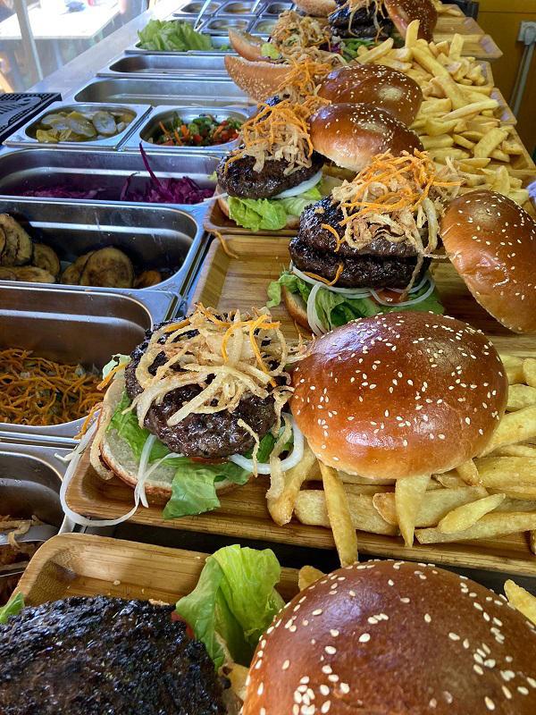 המסעדות הטובות ביותר ב מצפה רמון ונגב - הבוטקה