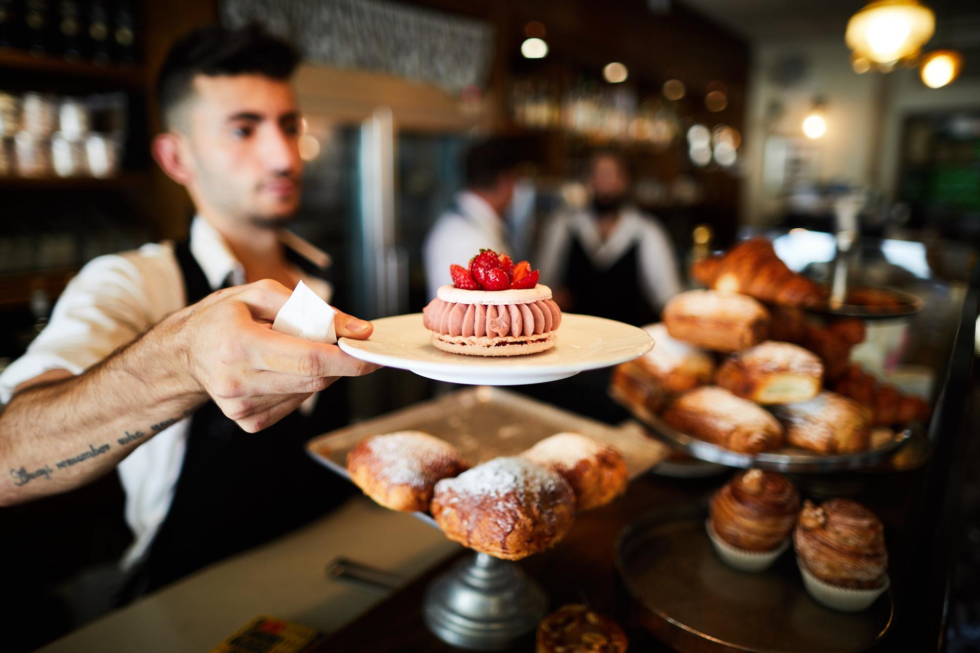 המסעדות הטובות ביותר ב ירושלים והסביבה - קפה קדוש