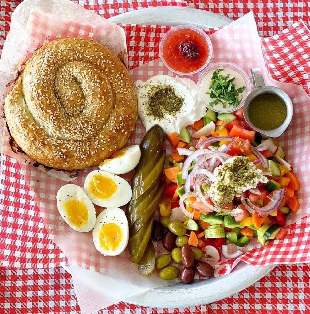 המסעדות הטובות ביותר ב אשקלון - אלגרה ולאון
