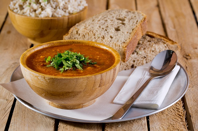 המסעדות הטובות ביותר ב גבעתיים - מיץ מרק