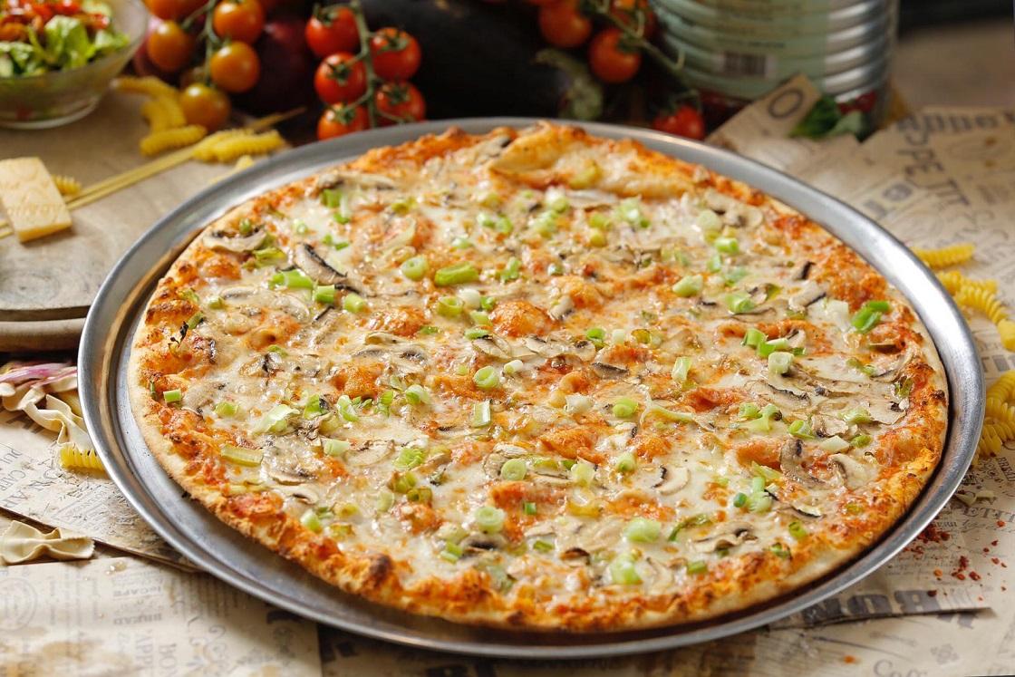 המסעדות הטובות ביותר ב נהריה, ראש הנקרה והסביבה - פיצה דונטלה