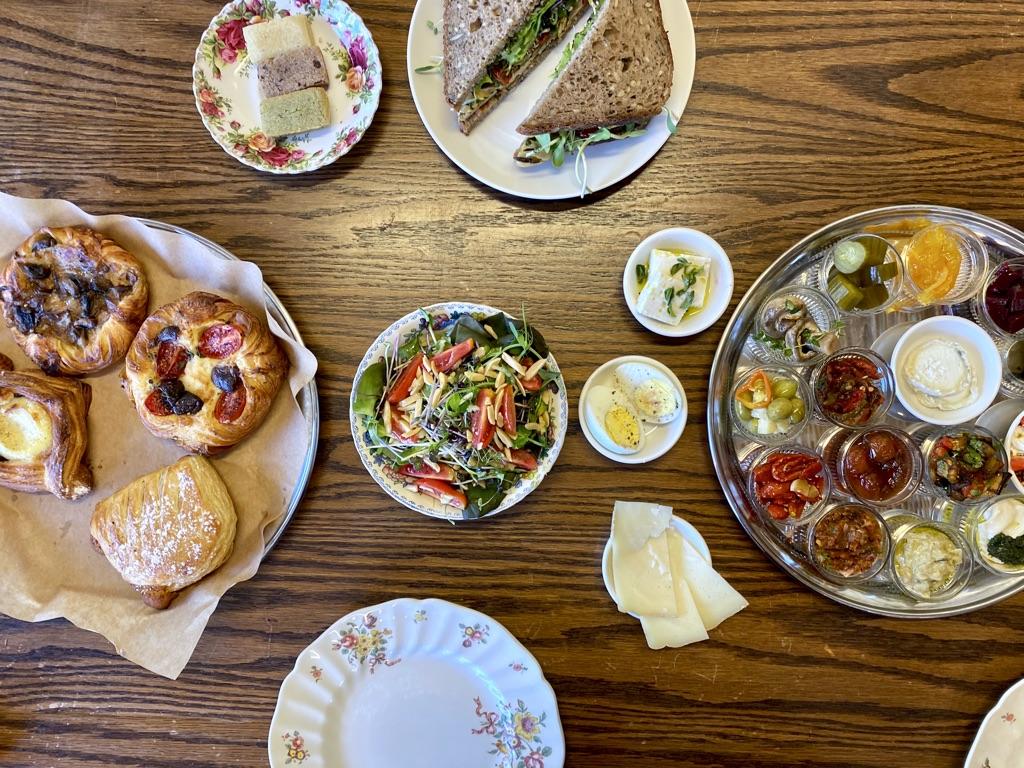 המסעדות הטובות ביותר ב עמק האלה - אלורו