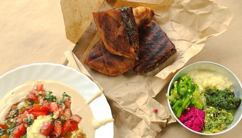 המסעדות הטובות ביותר ב תל אביב - M25