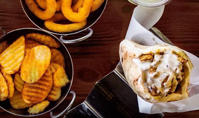 המסעדות הטובות ביותר ב באר שבע - הירושלמית