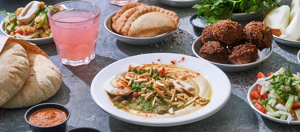 המסעדות הטובות ביותר ב פרדס חנה כרכור - חומוס יוסף